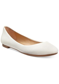 Alfani Women's Gesseyl Flats, Only at Macy's Women's Shoes