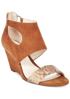 Alfani Women's Giah Wedge Sandals, Only at Macy's Women's Shoes
