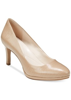 Alfani Women's Glorria Pumps, Only at Macy's Women's Shoes