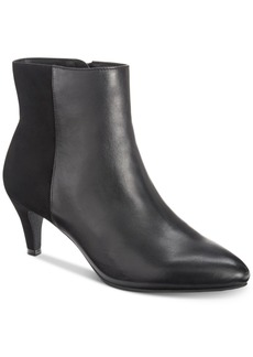Alfani Women's Hariss Step 'N Flex Booties, Created for Macy's Women's Shoes
