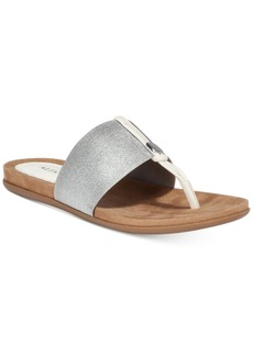 Alfani Women's Harr Slip-On Sandals, Only at Macy's Women's Shoes