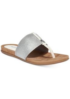 Alfani Women's Harr Slip-On Sandals, Only at Macy's Women's Shoes