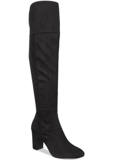 Alfani Women's Prima Harrley Tall Boots, Only at Macy's Women's Shoes