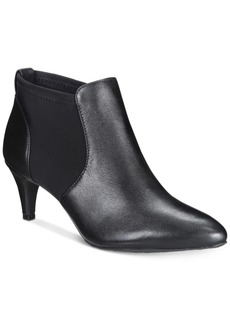 Alfani Women's Hazzel Ankle Booties, Created for Macy's Women's Shoes