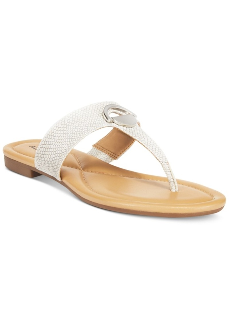 Macy S Alfani Shoes Sandals