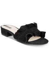 Alfani Women's Monah Slide On Sandals, Created for Macy's Women's Shoes