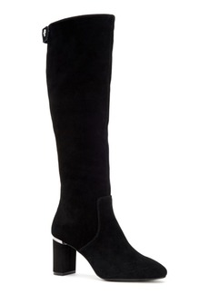 Alfani Women's Nessii Step 'N Flex Dress Boots, Created for Macy's Women's Shoes