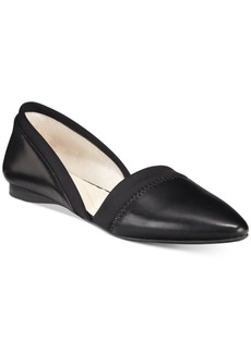 Alfani Women's Perrla d'Orsay Flats, Only At Macy's Women's Shoes