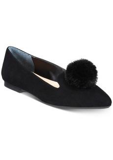Alfani Women's Poee Step 'N Flex Smoking Flats, Created For Macy's Women's Shoes