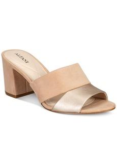 Alfani Women's Rochele Slide Sandals, Only at Macy's Women's Shoes