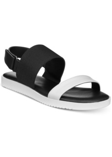 Alfani Women's Shaee Flatform Sandals, Created for Macy's Women's Shoes
