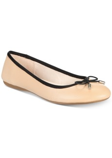 Alfani Women's Step 'N Flex Aleaa Ballet Flats, Created for Macy's Women's Shoes