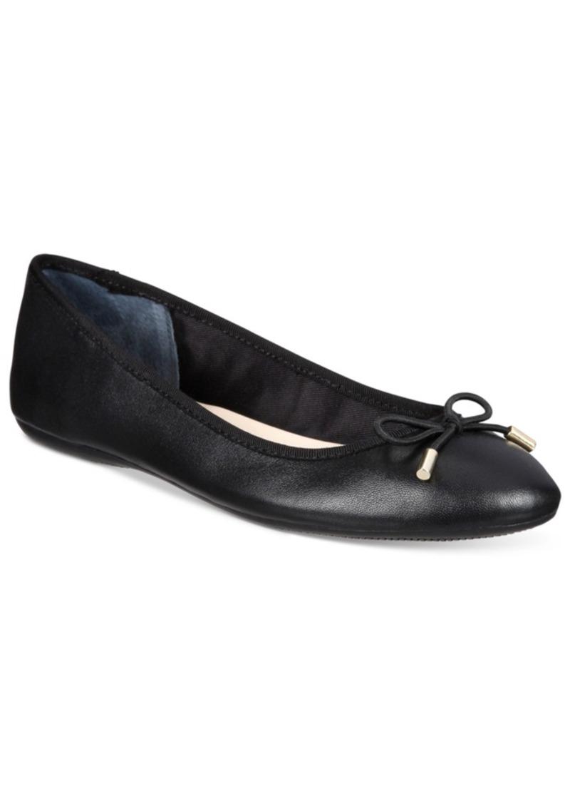 Alfani Step 'N Flex Aleaa Ballet Flats, Created for Macy's Women's Shoes