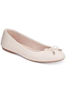 Alfani Women's Step 'N Flex Aleaa Ballet Flats, Created for Macy's Women's Shoes