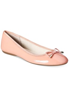 Alfani Women's Step 'N Flex Aleaa Ballet Flats, Only at Macy's Women's Shoes
