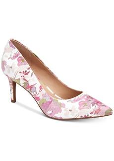 Alfani Women's Step 'N Flex Jeules Pumps, Created for Macy's Women's Shoes