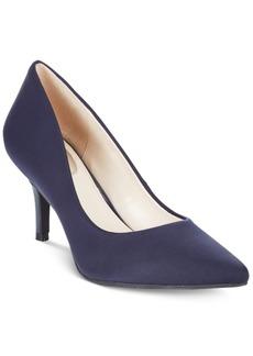 Alfani Women's Step 'N Flex Jeules Pumps, Only at Macy's Women's Shoes