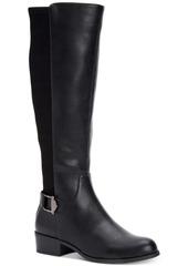 Alfani Women's Step 'N Flex Kallumm Boots, Created for Macy's Women's Shoes