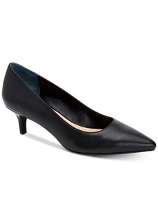 Alfani Women's Step 'N Flex Marshaa Pumps, Created For Macy's Women's Shoes