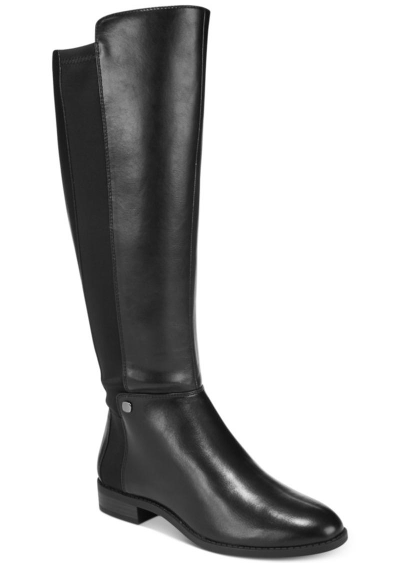 26e25ef1ed1 Alfani Alfani Women s Step  N Flex Pippaa Tall Boots