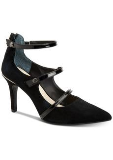 Alfani Women's Step 'N Flex Siennah Pumps, Created for Macy's Women's Shoes