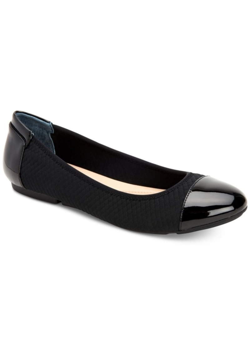 Alfani Women's Step 'N Flex Tavii Flats, Created for Macy's Women's Shoes