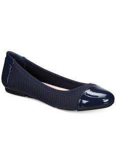 Alfani Women's Step 'N Flex Tavii Flats, Only at Macy's Women's Shoes
