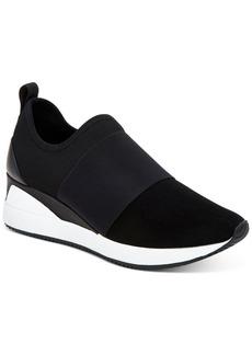 Alfani Women's Step 'N Flex Westonn Wedge Sneakers, Created for Macy's Women's Shoes