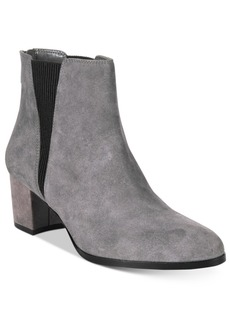 Alfani Women's Vitaa Ankle Booties, Only at Macy's Women's Shoes