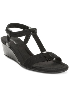 Alfani Women's Voyage Wedge Sandals, Only at Macy's Women's Shoes