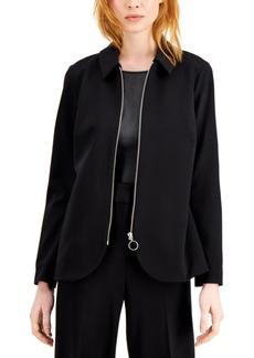 Alfani Zip Jacket, Created for Macy's