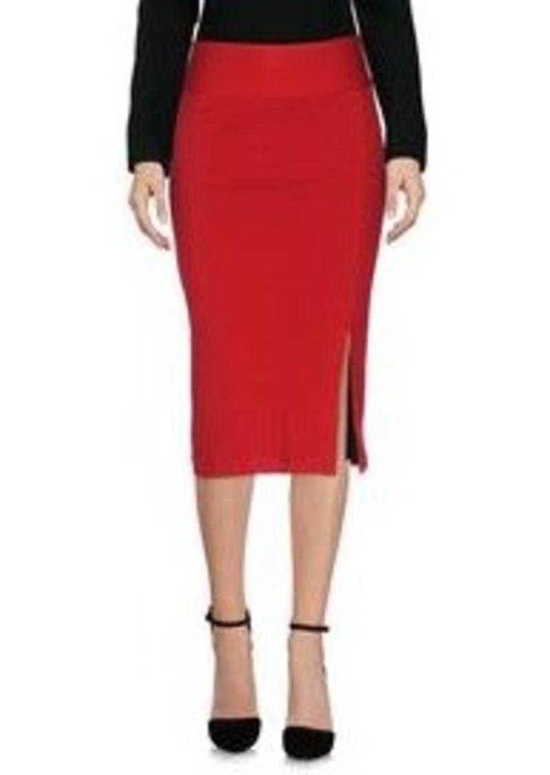 ALICE + OLIVIA - Knee length skirt