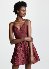 alice + olivia Anette Party Dress