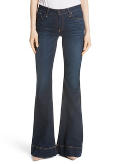 Alice + Olivia Beautiful Bell Bottom Jeans (Trust Me)