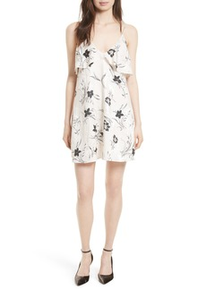 Alice + Olivia Bess Slipdress