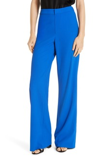 Alice + Olivia Bo Wide Leg Pants