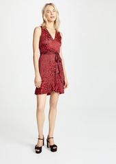 alice + olivia Brooks Shirt Dress