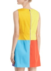 Alice + Olivia Clyde Aline Shift Dress