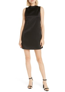 Alice + Olivia Coley A-Line Shift Dress