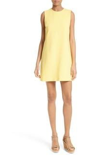 Alice + Olivia Coley A-Line Shift Dress