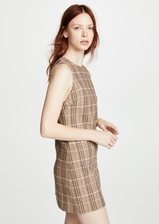 alice + olivia Coley Mini Dress