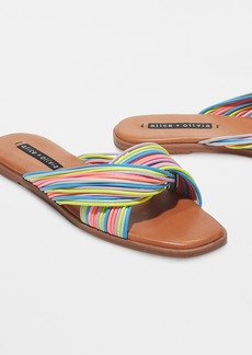 alice + olivia Coree Slides