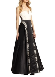 Alice + Olivia Dalya Ball Gown