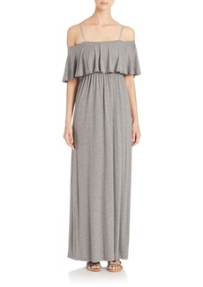 Alice + Olivia Debra Maxidress