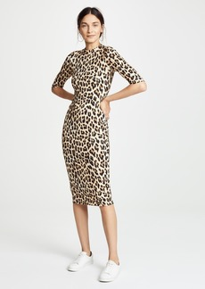 alice + olivia Delora Dress