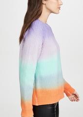 alice + olivia Dona Raglan Sleeve Pullover