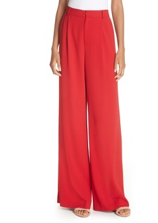 Alice + Olivia Eric High Waist Pants