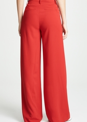 alice + olivia Eric High Waisted Pants