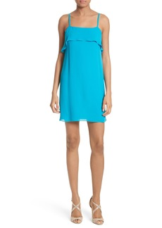 Alice + Olivia Etta Shift Dress