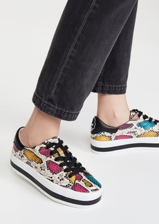 alice + olivia Ezra Sneakers
